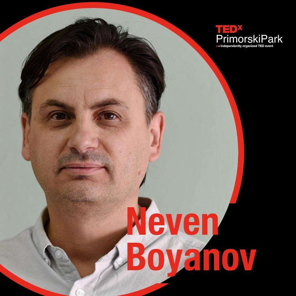 TEDxPrimorskiPark_NevenBoyanov