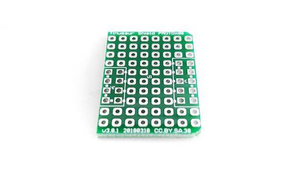 Shield PROTOx80 PCB
