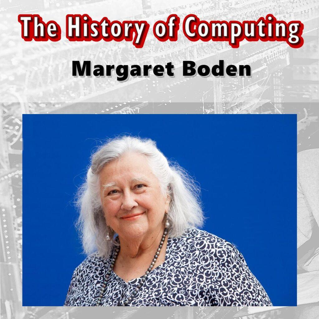 Маргарет Боден