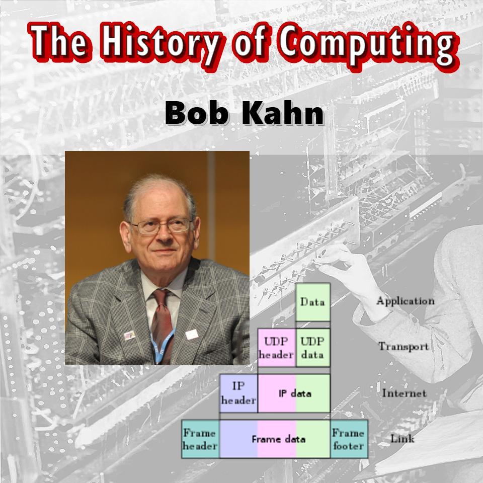 Боб Кан