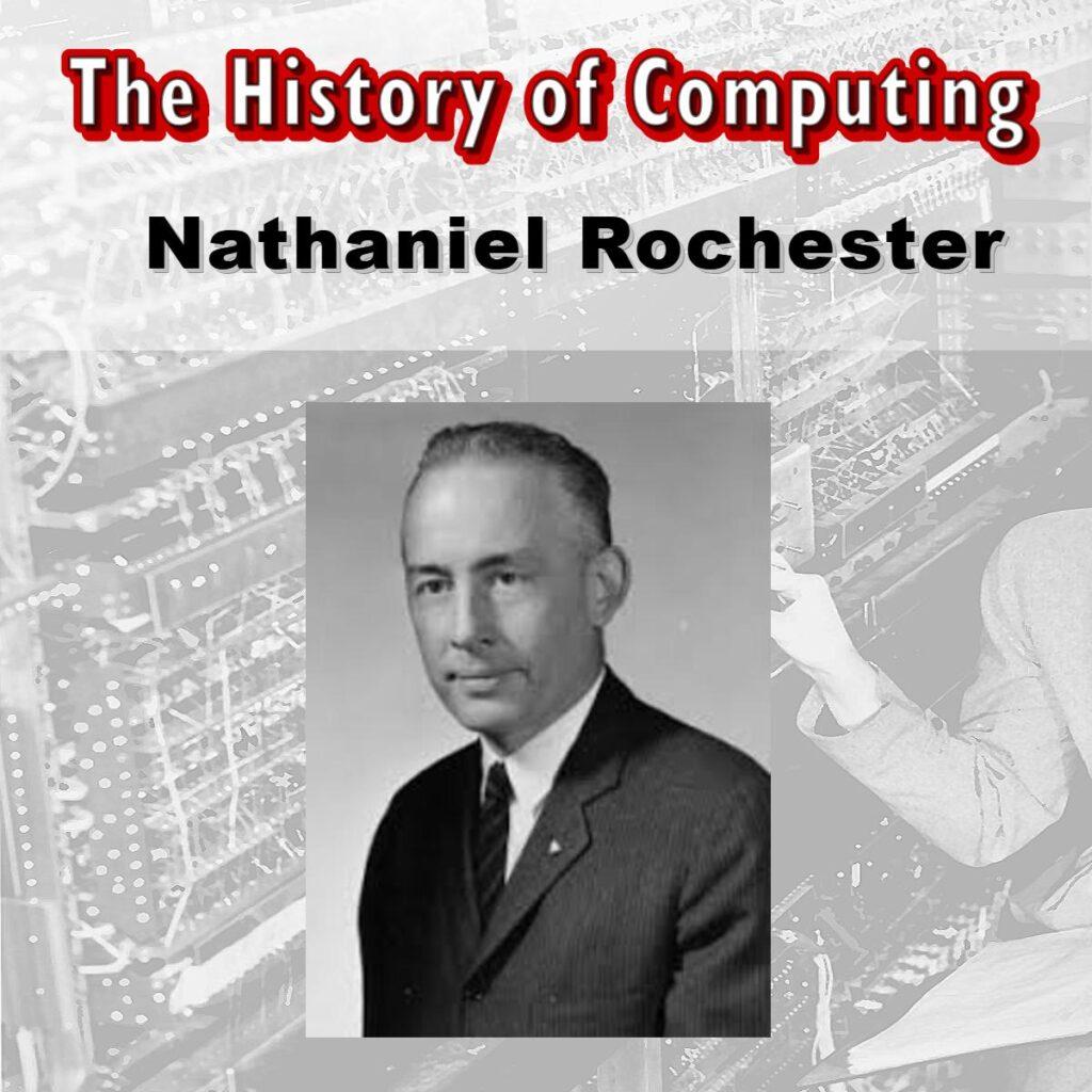 Натаниел Рочестър