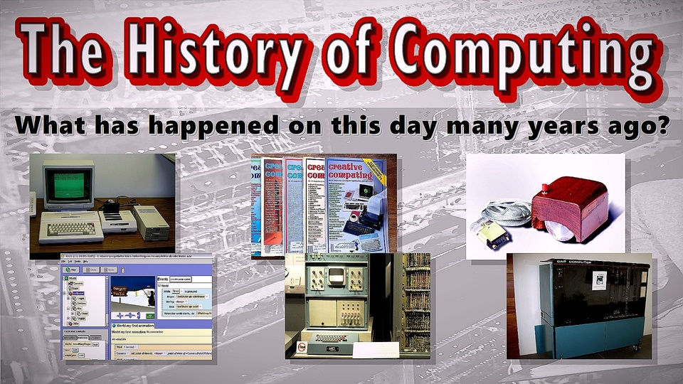 The-History-of-Computing