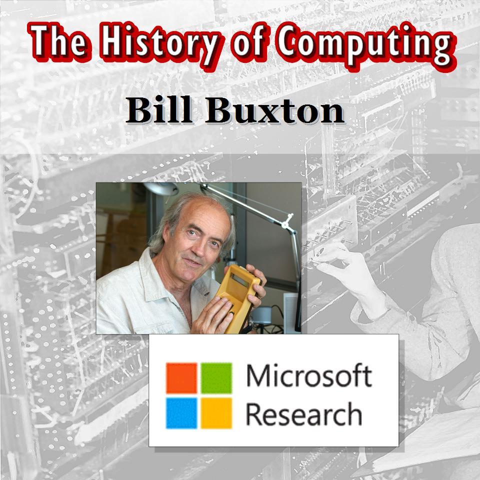 Бил Бъкстън