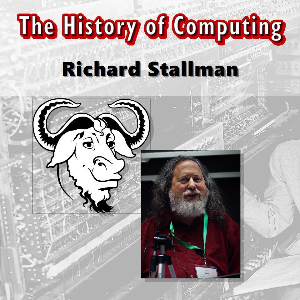 Ричард Столман