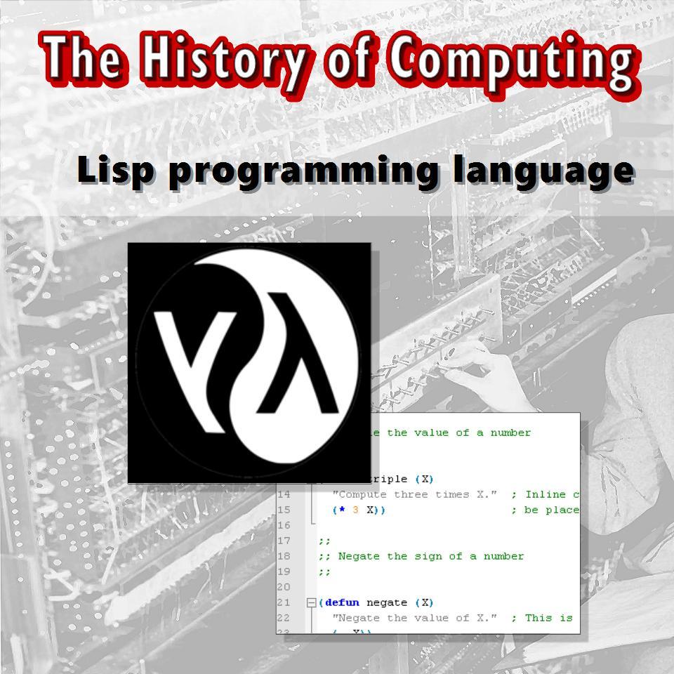 Езикът за програмиране LISP