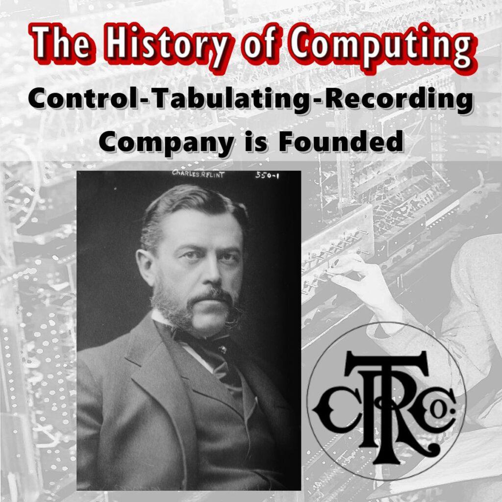 Control-Tabulating-Recording Company