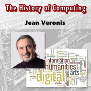 Жан Веронис