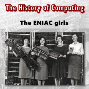 компютърът ENIAC